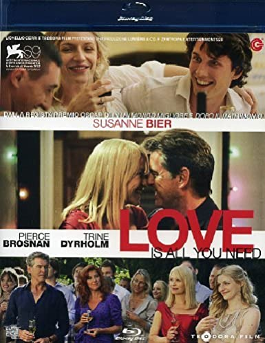 51BMaBh9O3L. SX385  Love Is All You Need (2013)  Comedy | Romance (BluRay)