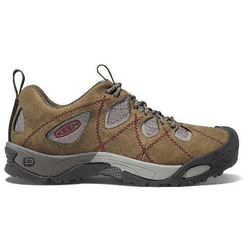 KEEN Footwear, Genoa Peak WP Hiking Shoe Women's