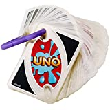 UNO Splash Card Game