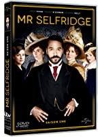 Mr Selfridge - Saison 1