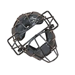 Buy Champion Sports Extended Throat Guard Adult Catcher's Mask by Champion Sports