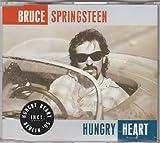 Hungry heart (Album/Berlin '95 Version, plus 3 live tracks)
