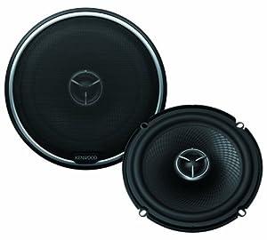 Kenwood excelon speakers 6 5