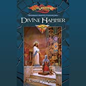 Divine Hammer: Dragonlance: The Kingpriest Trilogy, Book 2 | Chris Pierson