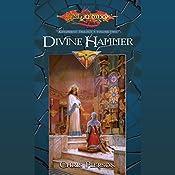 Divine Hammer: Dragonlance: The Kingpriest Trilogy, Book 2 | Chris Pierson