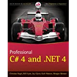 Professional C# 4.0 and .NET 4 (Wrox Programmer to Programmer)by Christian Nagel