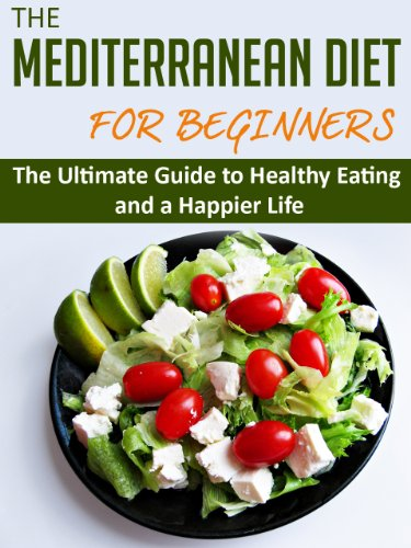 The Mediterranean Diet Recipe Book - Gracie's Guide to Healthy Meals (Italian Living, #3)
