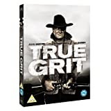True Grit [DVD] [1969]by John Wayne