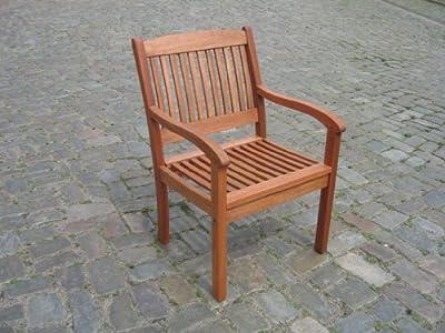MERXX Gartensessel Sessel Maracaibo von MERXX - Gartenmöbel von Du und Dein Garten