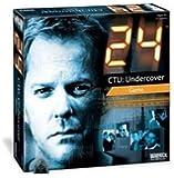 24 CTU Undercover Game