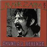 Chunga's Revenge - Tan label