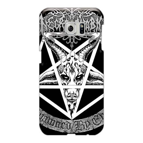 IanJoeyPatricia Samsung Galaxy S6 Scratch Resistant Hard Cell-phone Case Allow Personal Design Lifelike Thyrfing Band Image [ytn1466CEpR]