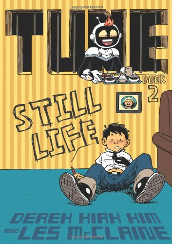 Tune: Still Life [Kim, Derek Kirk] (Tapa Blanda)