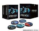 FRINGE/フリンジ <シーズン1-5> DVD全巻セット(50枚組) -