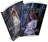 The Blood Series: Alpha Warriors of the Blood, Box Set: (Books 1 & 2)