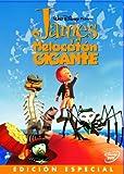 James y el Melocoton Gigante (Edicion Es [DVD]
