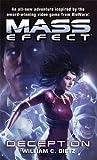 William C. Dietz Mass Effect: Deception (Mass Effect 4)