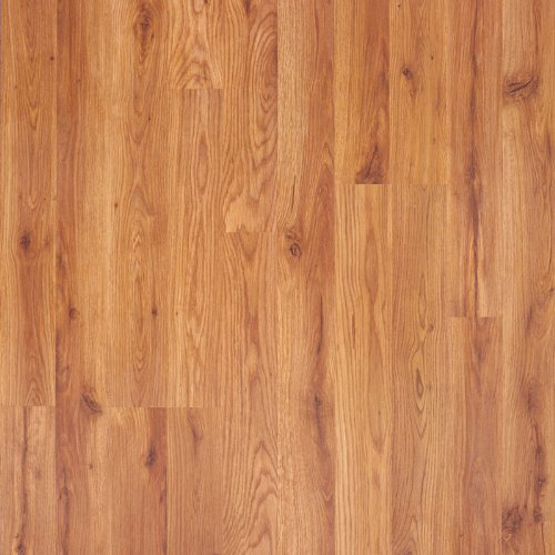 Pergo RM000451 Accolade Laminate Flooring Sample, 16-Inches by 7.6-Inches, Rustic Oak