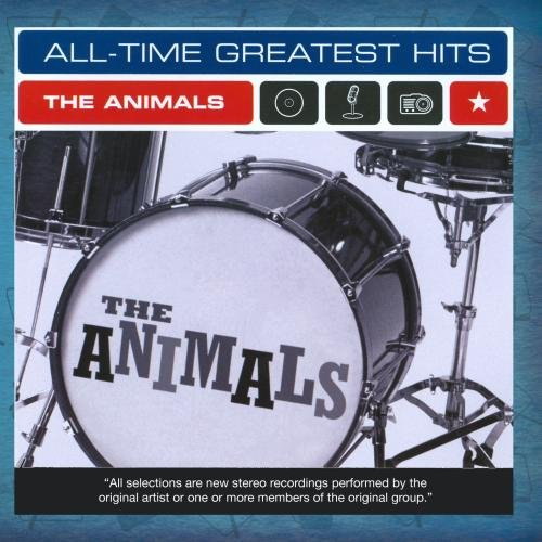 The Animals - All Time Greatest Hits - Zortam Music