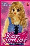 kare first love ; coffret (2809401691) by Miyasaka, Kaho
