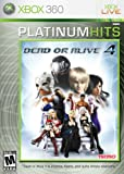 Dead or Alive 4 Platinum Hits