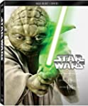 Star Wars Trilogy Episodes I-III (Blu...