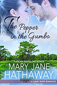 The Pepper In The Gumbo: by Mary Jane Hathaway ebook deal