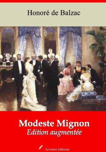 modeste-mignon-nouvelle-edition-augmentee