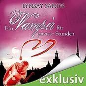 Ein Vampir für gewisse Stunden (Argeneau 6) | Lynsay Sands