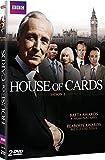 House of Cards - Saison 2 (version originale de la BBC) (dvd)