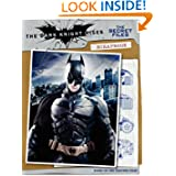 The Dark Knight Rises: The Secret Files Scrapbook