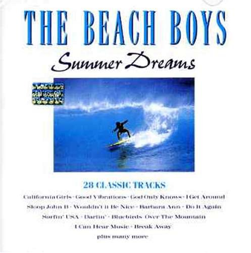 Beach Boys - Summer Dreams! - Zortam Music
