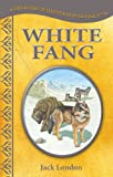 White Fang-Treasury of Illustrated Classics Storybook Collection