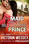 The Maid and the Billionaire Prince (...