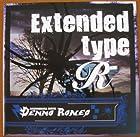 ExtendedType-R(DVD付)
