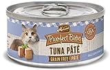 Merrick Purrfect Bistro Grain Free Tuna Pâté