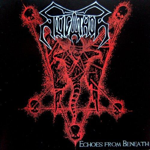 Slugathor-Echoes From Beneath-CD-FLAC-2009-CATARACT Download