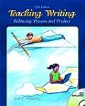 Teaching Writing: Balancing Process a...