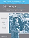 img - for AP Study Guide to accompany Human Geography: People, Place, and Culture book / textbook / text book