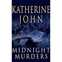 Midnight Murders (Trevor Joseph Detective Book 2)