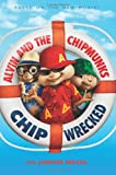 Perdita Finn Alvin and the Chipmunks: Chipwrecked: The Junior Novel