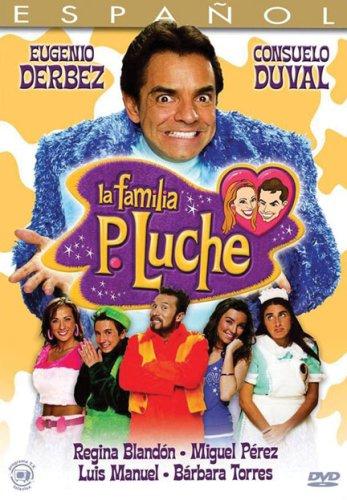 La Familia Peluche [1 y 2 Temporada][Avi][100 Mb]