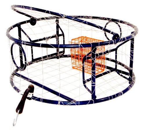 Protoco 2 Tunnel Crab Pot, Small