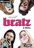 Bratz: 4 Real (PC CD)