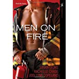 Men On Fire ~ Jodi Lynn Copeland