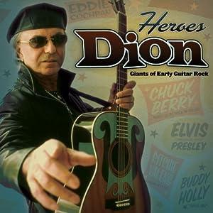 Heroes : Giants Of Early Guitare Rock