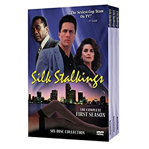 Silk Stalkings - The Complete First Season movie