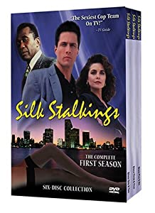 Silk Stalkings: The Complete First Season