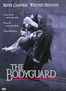 The Bodyguard (Full Screen)