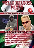 echange, troc Texas Hold'Em: Controlling the Game [Import USA Zone 1]